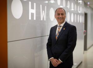 President Daniel López, Jr., Ph.D.
